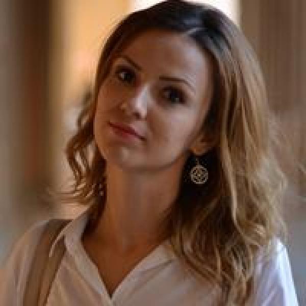 Alina-Viorela Prelipcean's picture